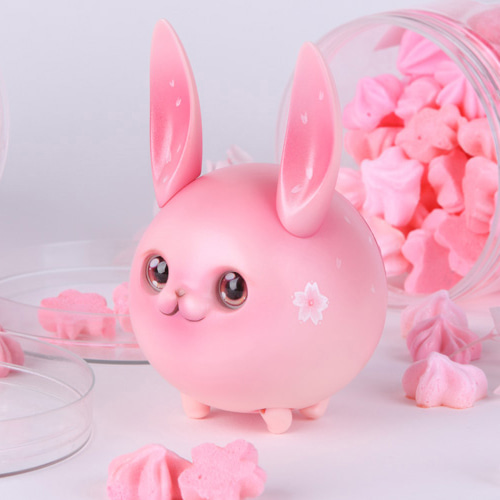 ZUZU ANIMAL DELF KONG - Cherry Blossom Ver Limited