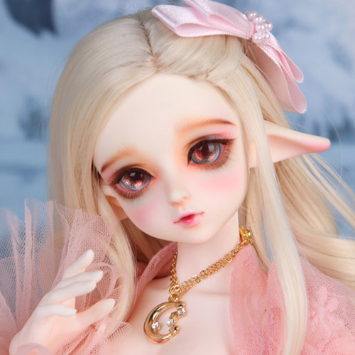 娃娃 Model Kid Delf NANA Elf ver Limited