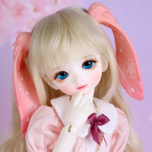 Honey31Delf - 复活节 & ShangHai Dolly Paradise Limited Edition