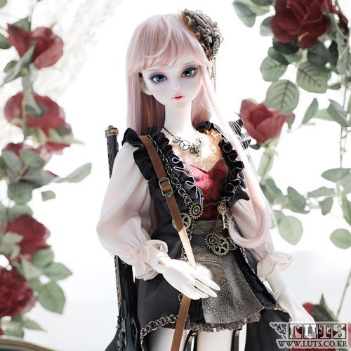 娃娃衣服 SDF Victoria girl set Limited Pre order