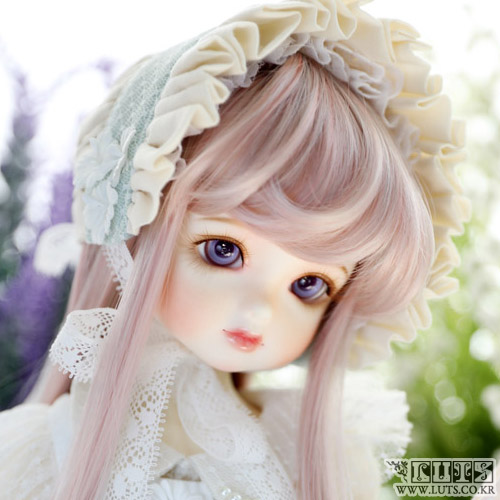 娃娃 Baby Delf CLOVER Head Limited