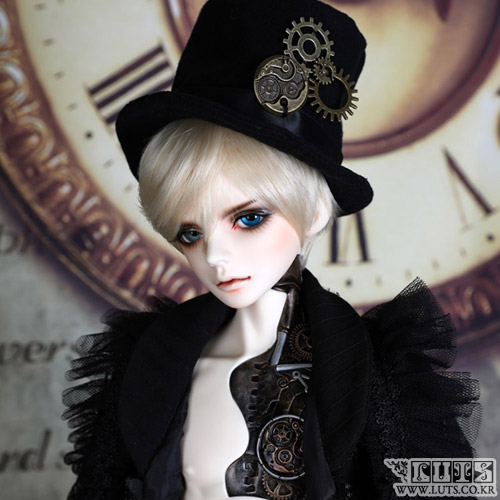 娃娃 Senior65 Delf Steampunk ver Limited