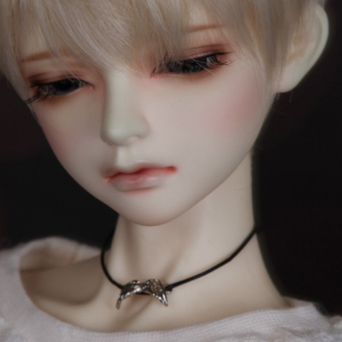 娃娃 Senior65 Delf CARMINE Romance ver Head Limited