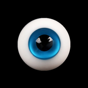 娃娃眼珠 14MM L G EYES  NO 056