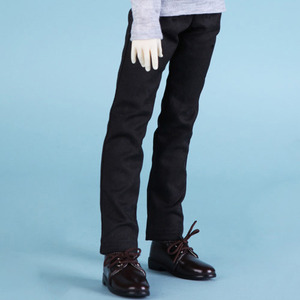娃娃衣服 KDF Basic Pants Black