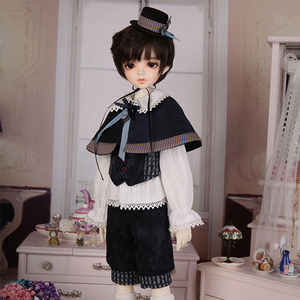 娃娃衣服 KDF Royal Prince Set