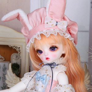 娃娃 Honey Delf MADELEINE Christmas Package Limited