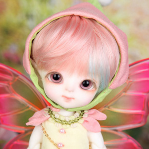 娃娃 Tiny Delf Fairy of Flower Cherry blossom ver Limited