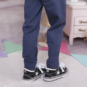 娃娃衣服 KDF Everyone Semi Baggy Pants Navy