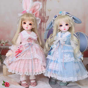 Honey Delf HANAEL + HANAEL Sweety Gemini ver. - Zodiac Limited