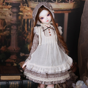 娃娃衣服 KDF LITTLE DAISY SET