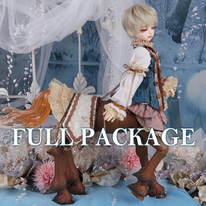 娃娃 Kid Delf CENTAUR Boy ver Full Package Limited