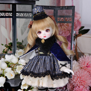 娃娃衣服 HDF Superstar Girl Set