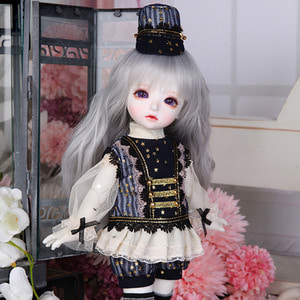 娃娃衣服 HDF Superstar Boy Set