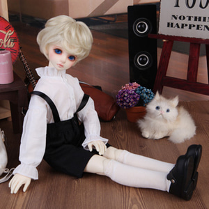娃娃衣服 KDF Dandy Boy Set