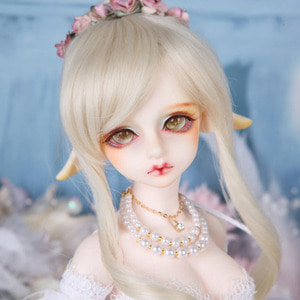 Model Kid Delf Bory Elf ver. Limited
