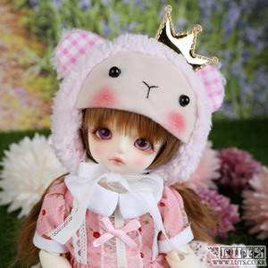 娃娃饰品 HDF Animal hat Crown