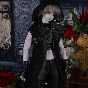 娃娃 Model Delf THE MASTER LUTS DARF ELF CIAN Limited Full package