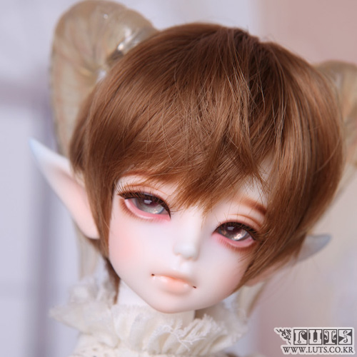 娃娃 Kid Delf YUL Romance SATYR ver Limited Full Package