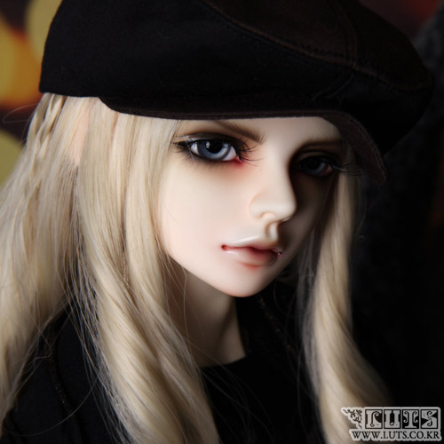娃娃 2010 SUMMER EVENT Head 2 Senior65 Delf boy Body Limited DOLK Shang hai show ver