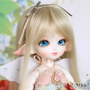 娃娃 Tiny Delf URIEL ELF VER