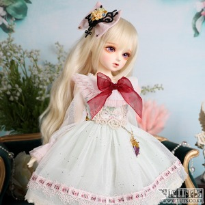 娃娃衣服 KDF Mystic Set Mint