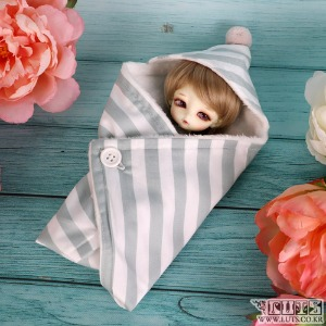 娃娃用品 TDF Swaddle blanket Mint