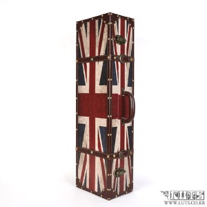 娃娃用品 Antique Carrier L Union Jack