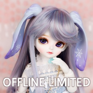 娃娃 Honey31 Delf WINTER BUNNY Edition OFFLINE EVENT Limited