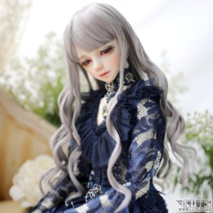 娃娃衣服 SDF65 Blue Owl set