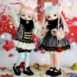 娃娃 Zuzu26 Delf ~with Special Skin~