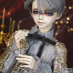 娃娃 Senior Delf Jointed Hand Parts (60cm Boy)