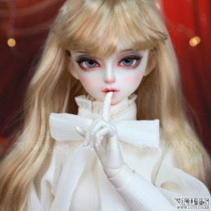 娃娃 Senior Delf Jointed Hand Parts (60cm Girl)