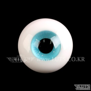 娃娃眼珠 14mm Pearl Sweety NO47