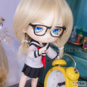 娃娃衣服 OB11 Sailor Girl Set Black