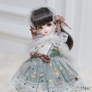 娃娃衣服 HDF Afternoon Garden Set
