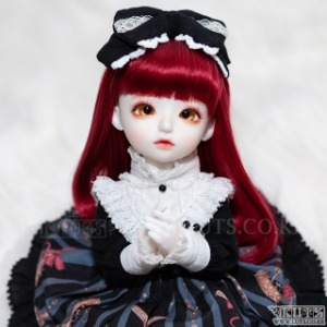 娃娃衣服 HDF Rose Cross set