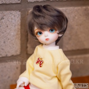 娃娃衣服 HDF Candy MTM Lemon