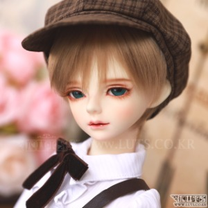 娃娃 Kid Delf DIEZ Head (Limited)