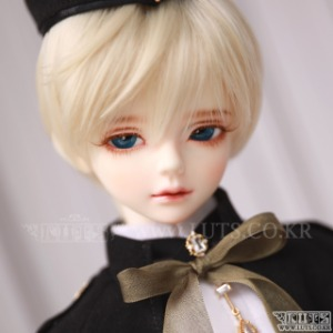 娃娃 Kid45 Delf (Head Choice)(with Special Skin)