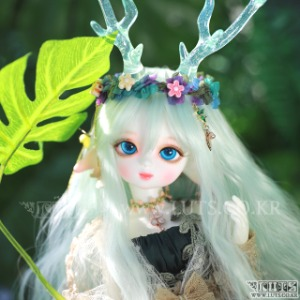娃娃 Honey31 Delf MADELEINE Sweety Elf ver. (Limited)