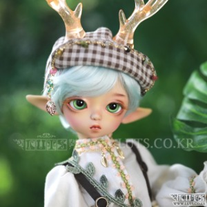 娃娃 Honey31 Delf MADELEINE Elf ver. (Limited)