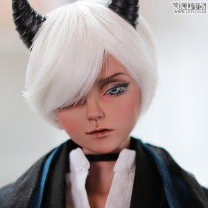 娃娃 Model Delf XYLON Wink ver. Head Limited
