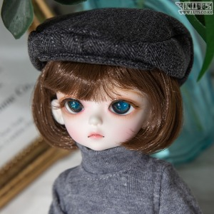 娃娃衣服 HDF Little Gentleman Hunting Cap